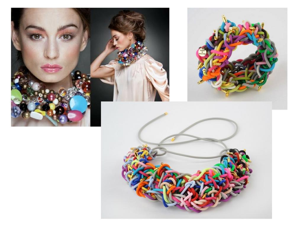 Biżuteria - Karina Królak