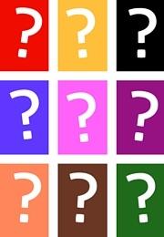 Jakim kolorem będziesz w 2016? Część I