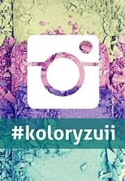 KONKURS #KOLORYZUII INSTAGRAM