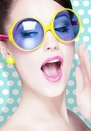Makijaż organiczny: FAKTY I MITY