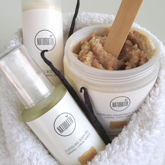Kulisy produkcji kosmetyków naturalnych - NAZWA