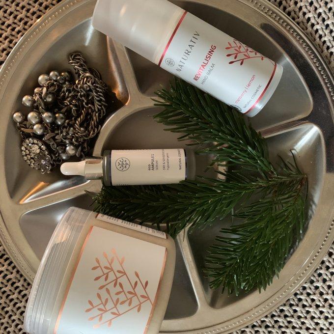 Kosmetyczne hity - sprawdź, co warto mieć w kosmetyczce zimą