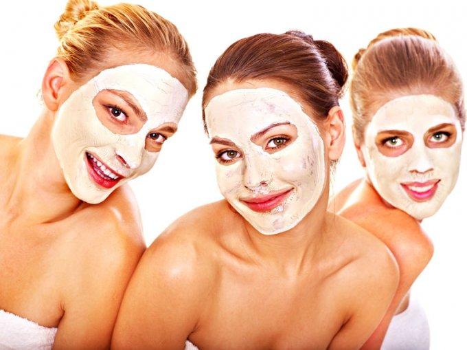 Sposób na piękny makijaż - zacznij od maski na twarz
