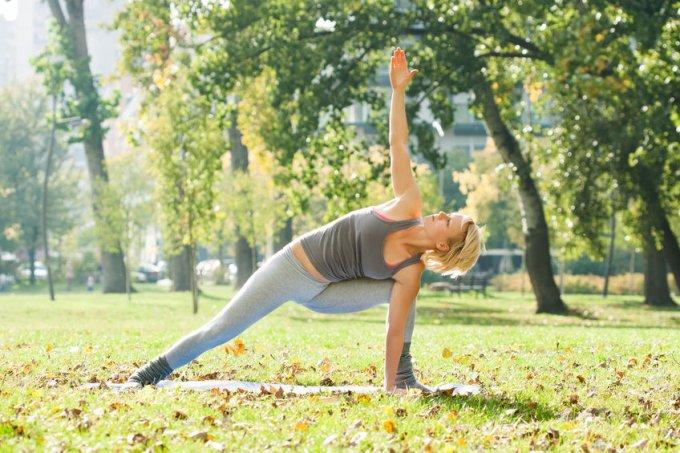Slow jogging, joga, nordic walking – zainteresuj się nimi, bo warto!