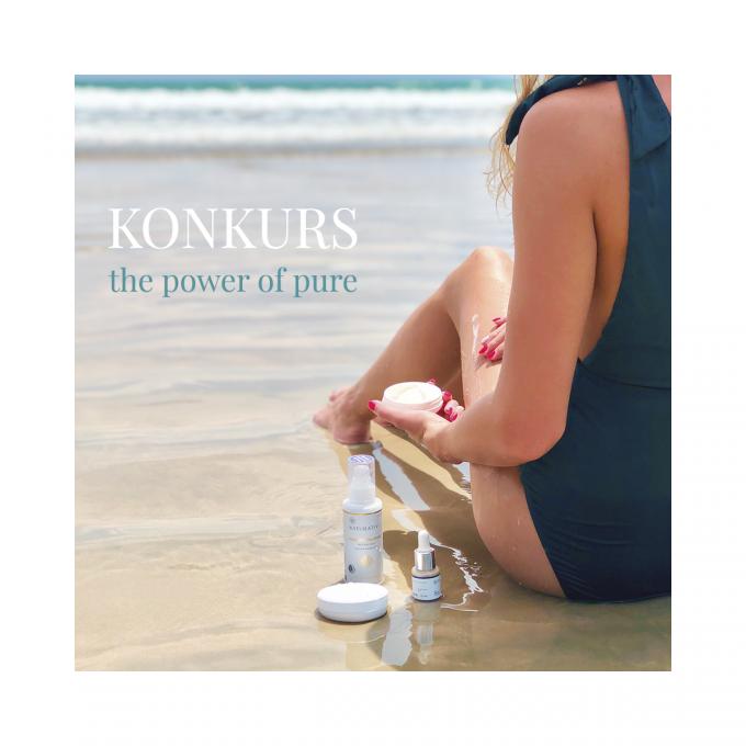 REGULAMIN KONKURSU: THE POWER OF PURE