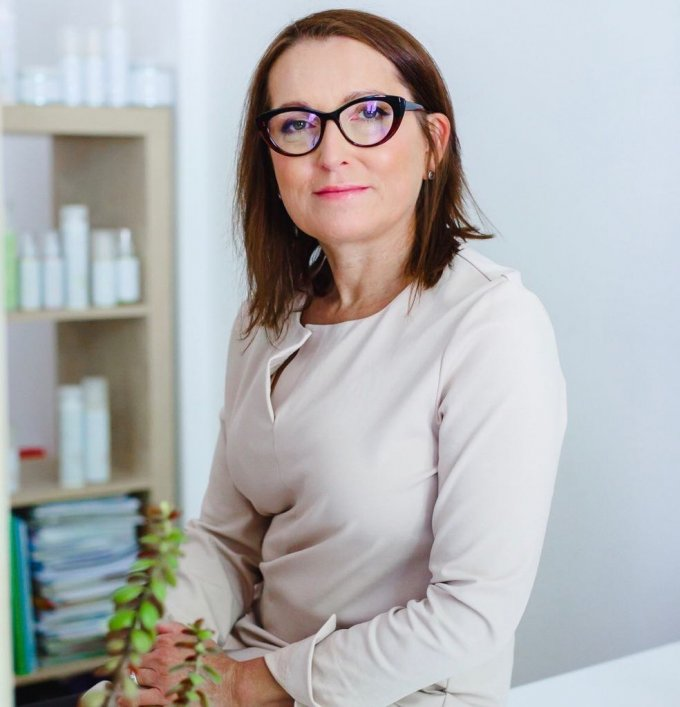 Czy kosmetyki naturalne są skuteczne?