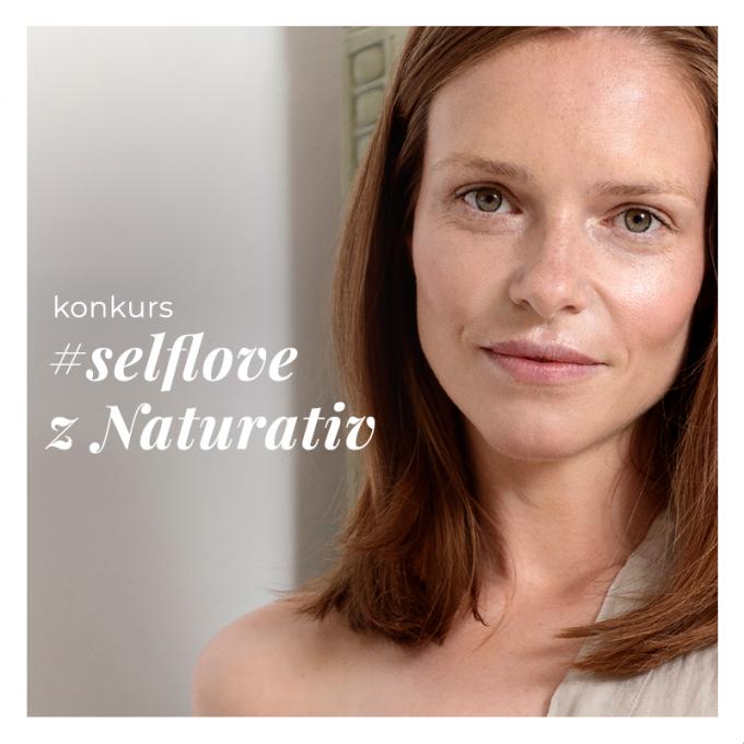 Regulamin Konkursu #SelfLove z Naturativ