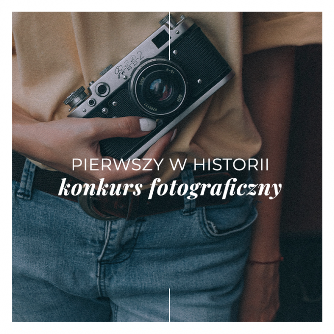 Regulamin Konkursu Fotograficznego