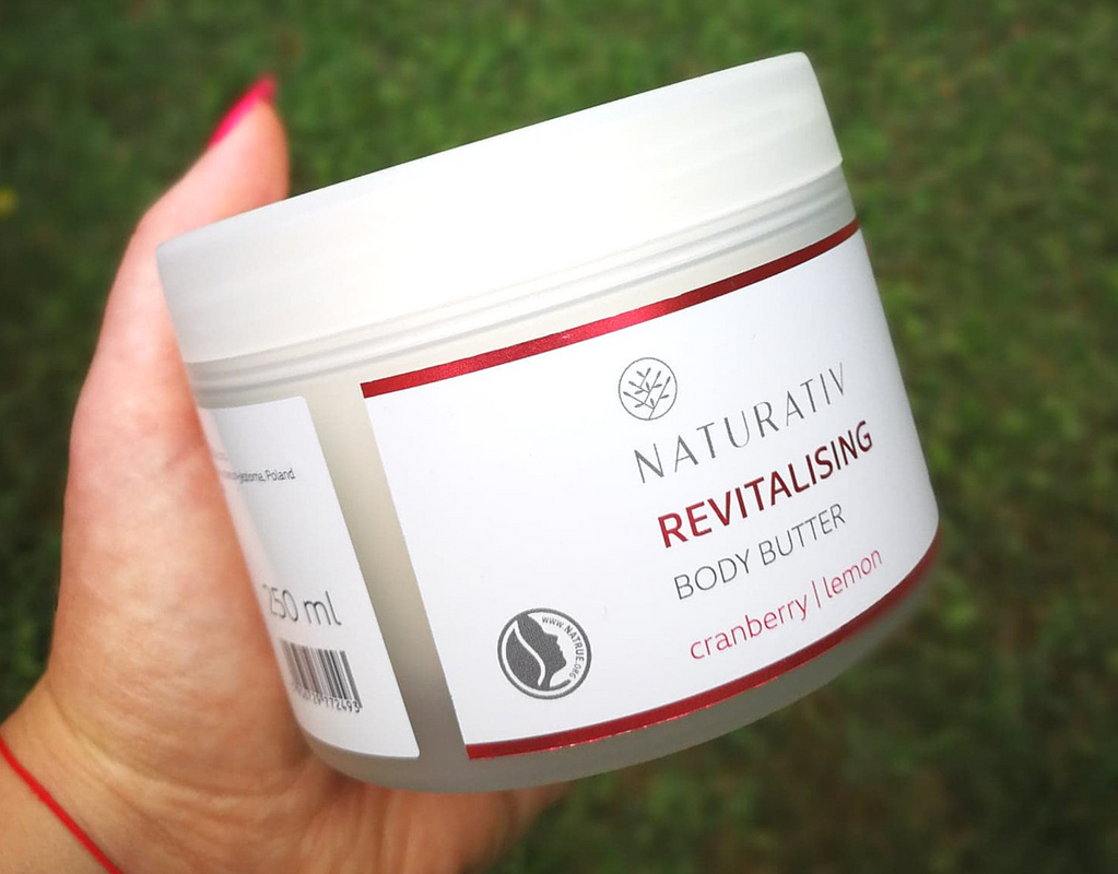 Certyfikowany kosmetyk naturalny
