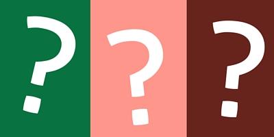 Jakim kolorem będziesz w 2016r.?