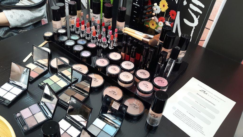 Kosmetyki Zuii