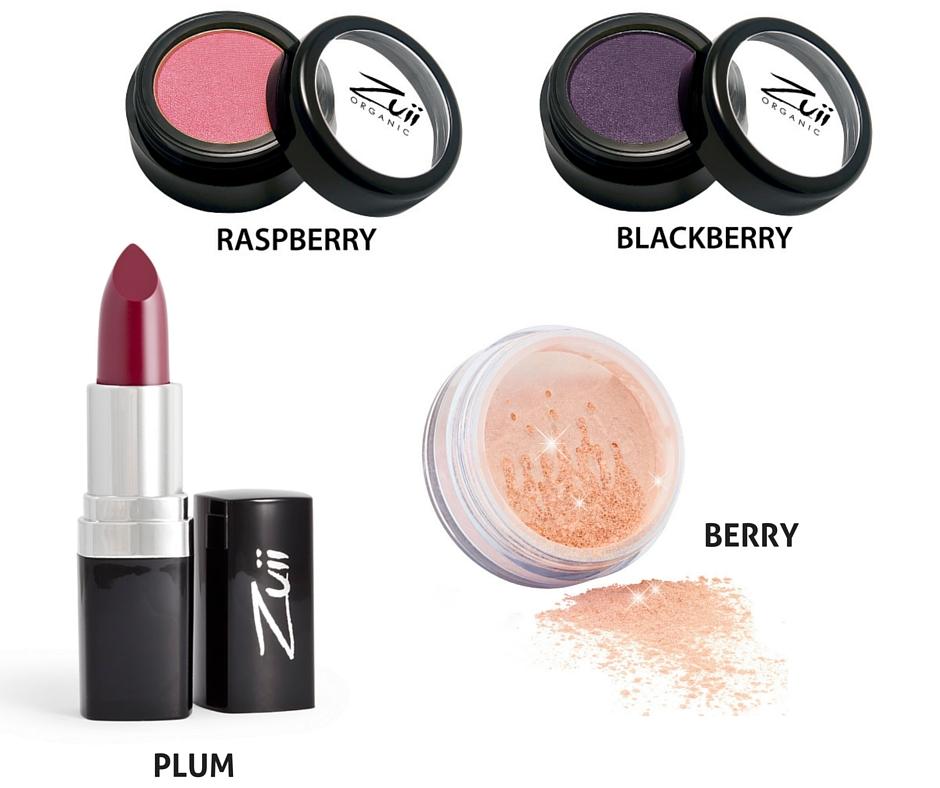 Kosmetyki do makijażu SUMMER LOOK