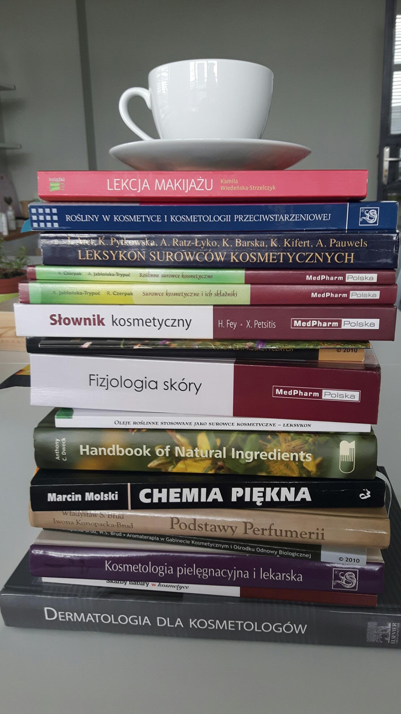 Biblioteczka Renaty Piotrowskiej