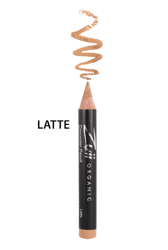 Korektor mineralny do twarzy - Latte [Kawowy]