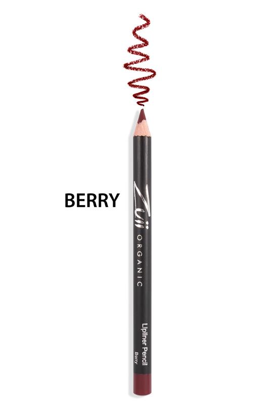 Naturalna konturówka do ust - Berry [Wiśniowa]