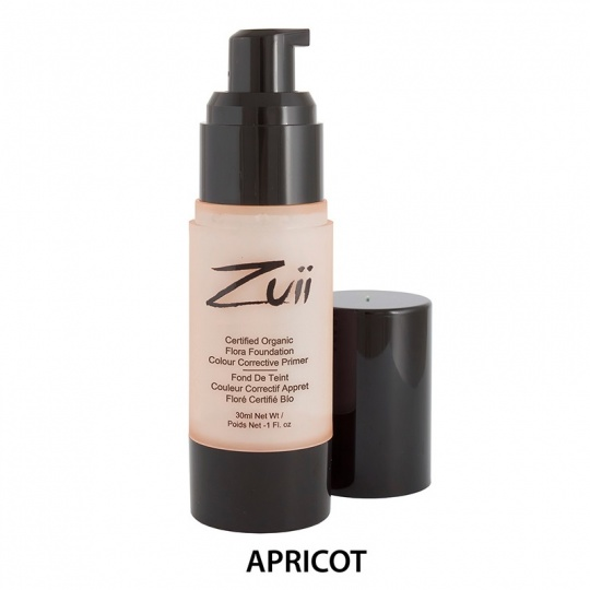 Naturalna baza pod podkład - Apricot [Morelowa]